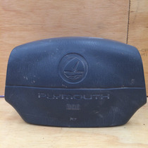 96-00 Plymouth Breeze Bolsa De Aire Chofer Gris Obscuro