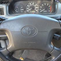 1997 Toyota Camry Bolsa De Aire
