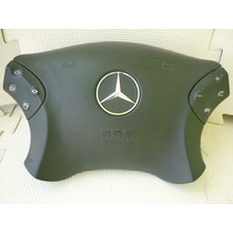 Airbag Bolsa De Aire Mercedes Benz W203 Clase C