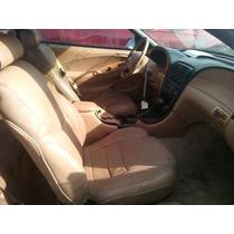 Bolsa De Aire Del Chofer Ford Mustang 1994-1998