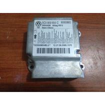 Modulo Sensor Airbag Vw Jetta A4 2011-2013