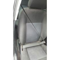 2004 Ford Mondeo Cinturon De Seguridad Copiloto Delantero