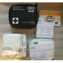Kit De Primeros Auxilios Audi Y Mercedes