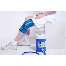 Crioterapia Sistema De Terapia En Frio Rodilla Cryo/cuff Pad
