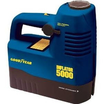 Tb Portable Compressor - Goodyear I5000 Cordless Tire Infla