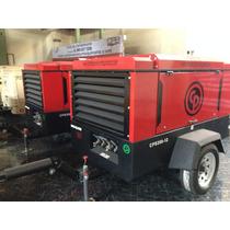 Compresores !nuevos! Chicago Pneumatic 367pcm Hasta 170psi