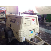 Compresores Sullair 185pcm Año 2012 Entrega Inmediata