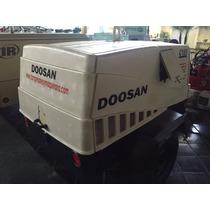 Ingersoll Rand Compresor Motor Kubota Doosan 185pcm