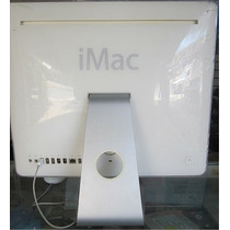 Imac G5 Powerpc 1.9 Ghz De Uso