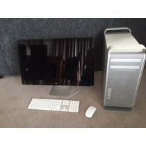 Mac Pro 5.1 6 Cores 32gb Ram 240gb Ssd + 2tb Dd Ati 5770 1gb