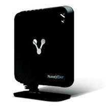 Computadora -mini Vorago Nnb C847-7-nos 4gb 500gb Wi Lbf
