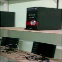 Computadoras Para Ciber Cafe Todo Incluido