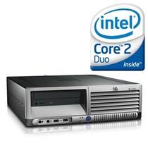 Computadoras Baratas Core2duo La Mejor Para Ciber 2gb 80gb