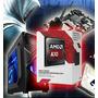 Juega Más Busca Menos! Cpu Gamer 12 Cores Amd 7850k 8gb