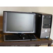 Compaq Presario Pentium Dual Core D925,solo Cpu