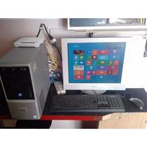 Computadora Con Windows 8