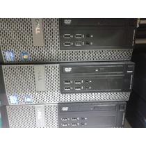 Dell Optiplex 9010 Core I5 De 3.2ghz, 12gb Ram 500gb Usb 3.0