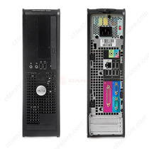 Cpu Dell Optiplex Gx 755 Sff Dual Core 1.8ghz(doble Nucleo)
