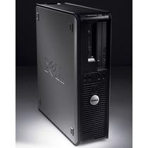 Equipos Dell Dualcore Core2duo