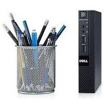 Computadora De Escritorio Optiplex 9020 Gabinete Micro Core
