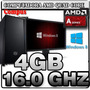 Pc Gamer Amd Quad Core A10 7850k 16ghz 4gb Ram Led 24 Hdmi D