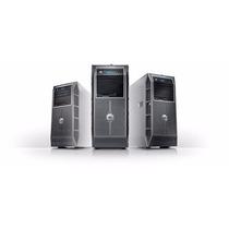 Servidor Xeon Dell Poweredge 1800 Doble Procesador Fisico !