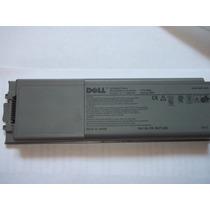 Bateria/pila Dell Latitude D800 8n544 9x472 Vbf