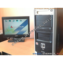 Cpu Armado Mobo Biostar M7vkl Procesador Amd Duron 950 Mhz