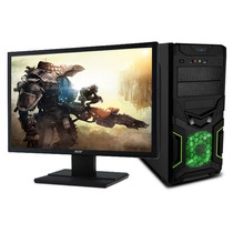 Computadora Quad Core Ultron Apu Amd Athlon 5150 8gb Ram 1tb
