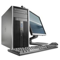 Computaodora Hp Compaq 6005 Pro Microtower Pc
