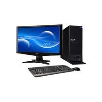 Acer Aspire Ax3400-b4202, 4gb Memoria, 1tb De Almacenamiento