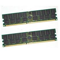 Memoria Dell Poweredge T605 4gb 2x2gb