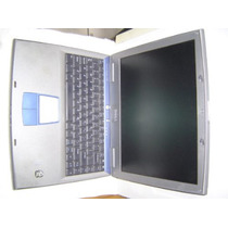 Laptop Dell Inspiron 1100 En Partes Vmj