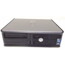 Dell Core 2 Duo 3.0 Ghz 2gb Ddr3 Disco Duro 250gb Sata