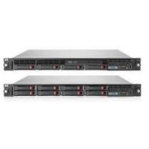 Servidor Hp Dl 360 G7 48 Gb Memoria Ram, 4 Discos Sas 146gb