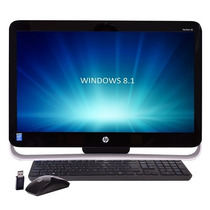 Envio Gratis Combo Hp All In One Touchsmart 21.5