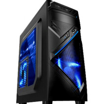 Pc Cpu Gamer 10 Cores Doble Tarjeta Radeon R7 250 Supera Ps4