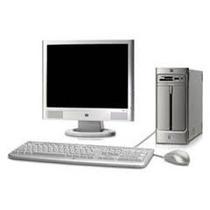 Hp Pavilionslimline S7520la Pc Pentium M Vbf