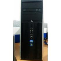 Pc De Escritorio Hp 8200 Elite Convertible Minitower Core I5