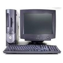Conpuradora Dell Optiplex Gx240