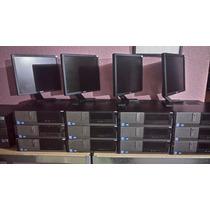 Dell 390 Corei3 4gb 250gb Disco Duro Lcd 17
