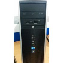Pc De Escritorio Hp 8000 Elite Convertible Minitower