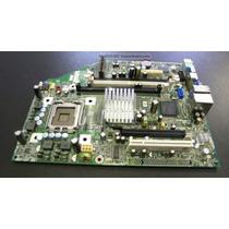 Tarjeta Madre(motherboard) Hp Dc7600 Sff Con Procesador.