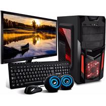 Pc Gamer Athlon5150 1tb 8gb Monitor 19 Gt 730 2gb