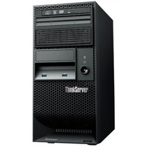 Thinkserver Ts140 Torre Xeon E3-1226 V3 4c 3.3ghz 8gb +c+