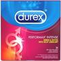 Caja 24 Condones Durex Performax Int Para Precoz Retardante