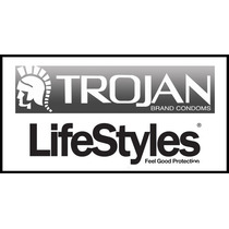 1000 Mil Preservativos Condones Lifestyles / Trojan