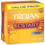 Preservativos Condones Trojan Ecs - Tasy Texturizado Caja 26