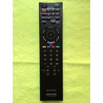 Control Para Pantalla Sony Rm Yd033