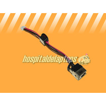 Power Jack Dc In Laptop Acer Mini D150 Kav10 Nuevo